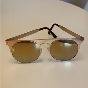 Quay sunglasses